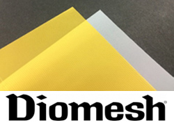 Diomesh PET-Screen